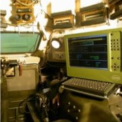 On-board CBRN reconnaissance systems