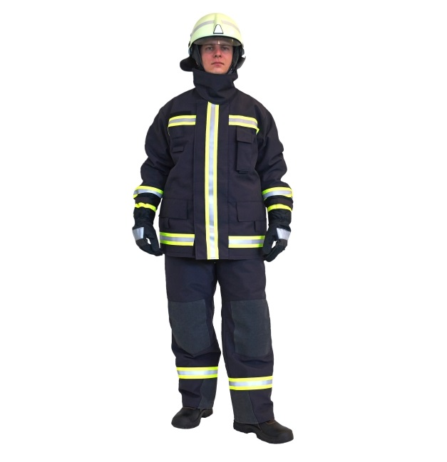 Firefighter protective equipment